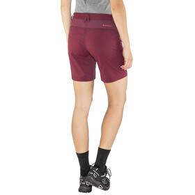 Mammut Runbold Light - Shorts Femme - rouge